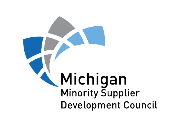 Michigan Minority Supplier Development Council Logo
