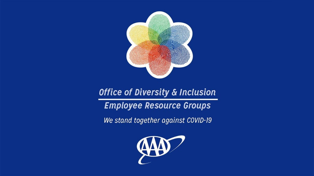 AAA ACG Diversity & Inclusion COVID-19 Message