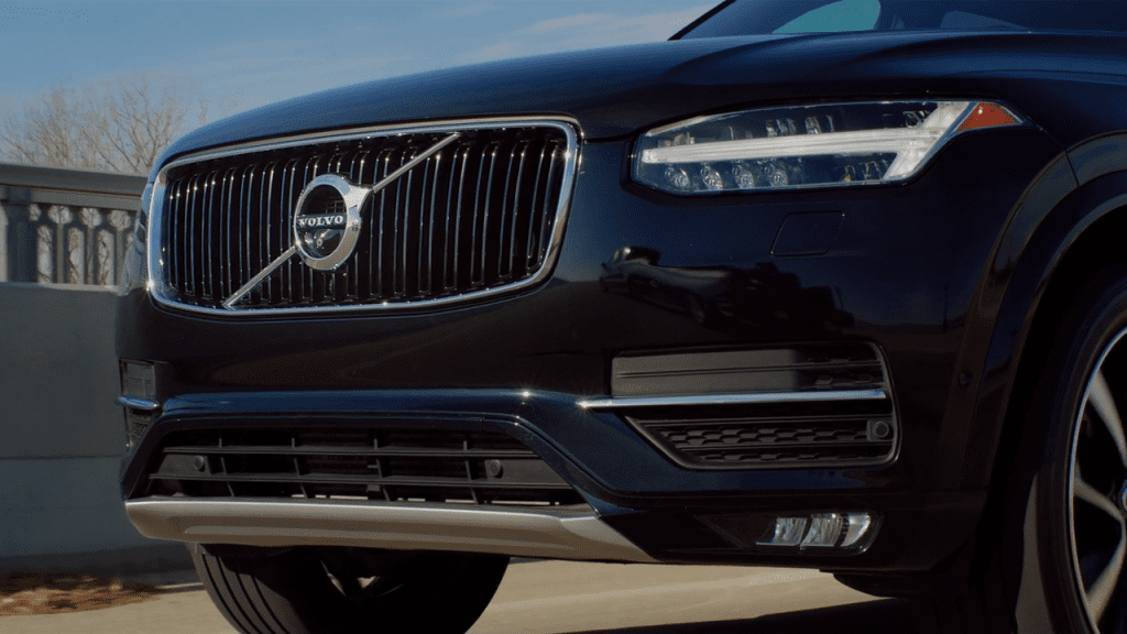 Volvo Promotional Video