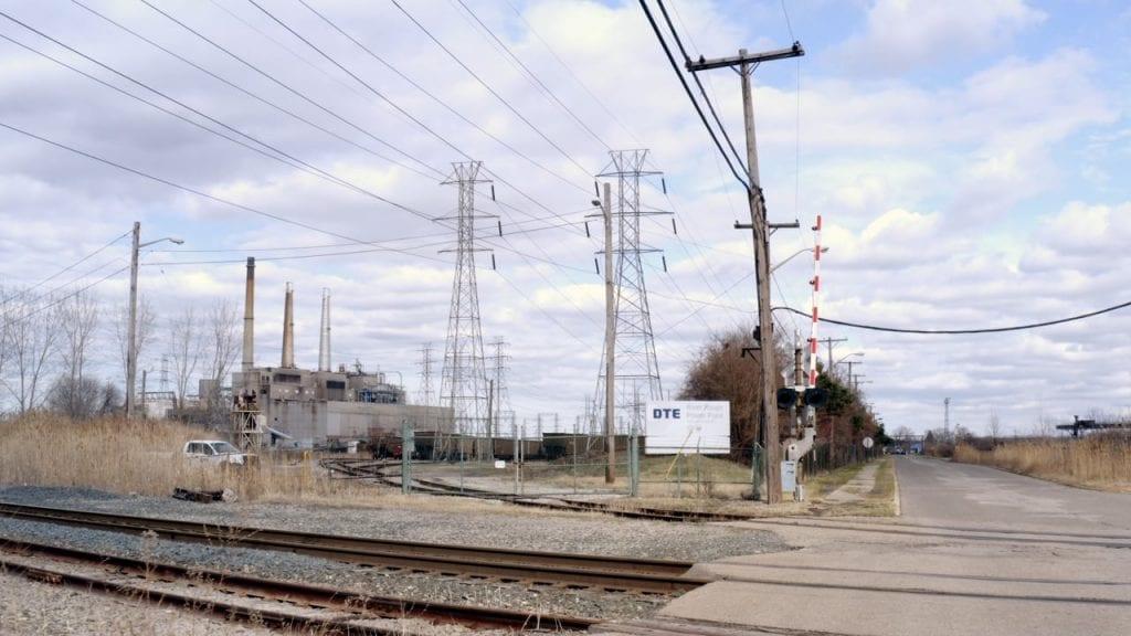 DTE – River Rogue Plant Legacy