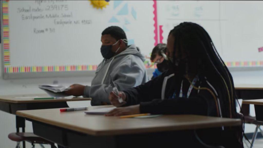 Eastpointe Community Schools 2021-2022 Promo